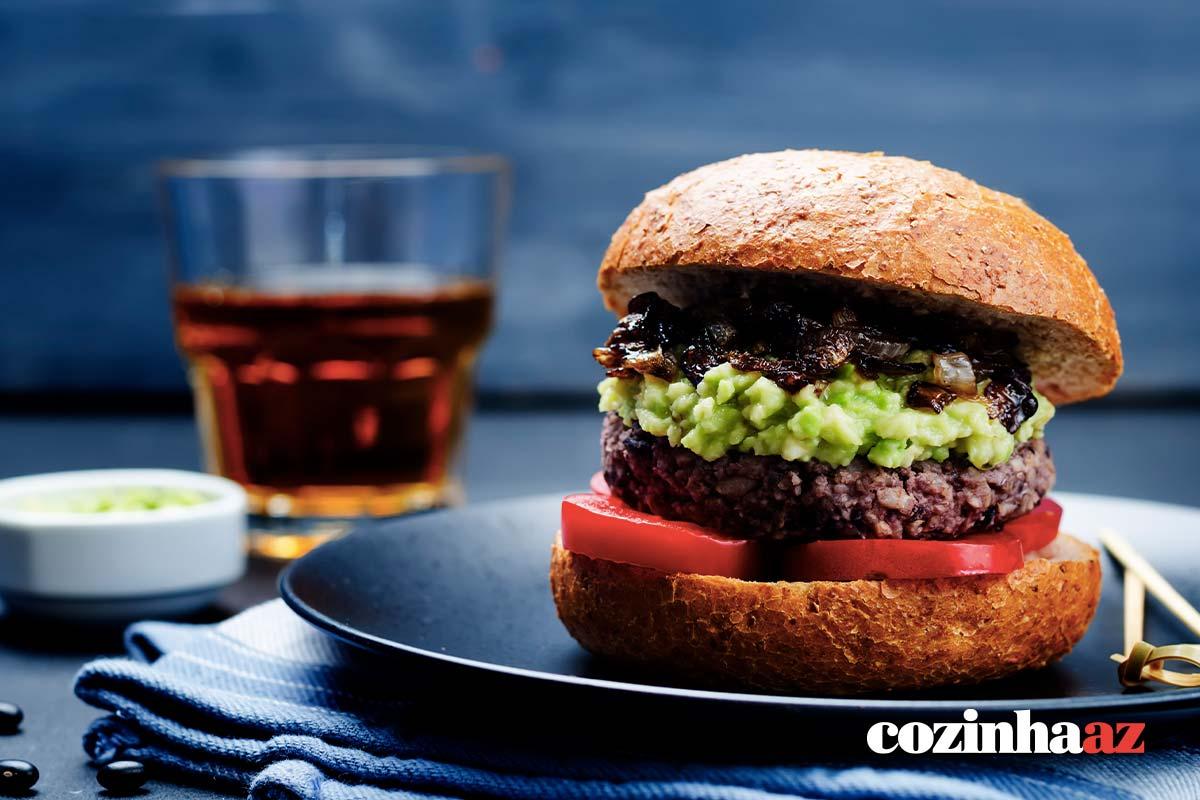 Cebola caramelizada para hambúrguer – Açúcar