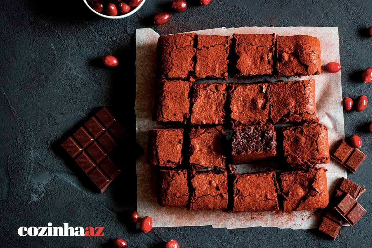 Brownie Rápido